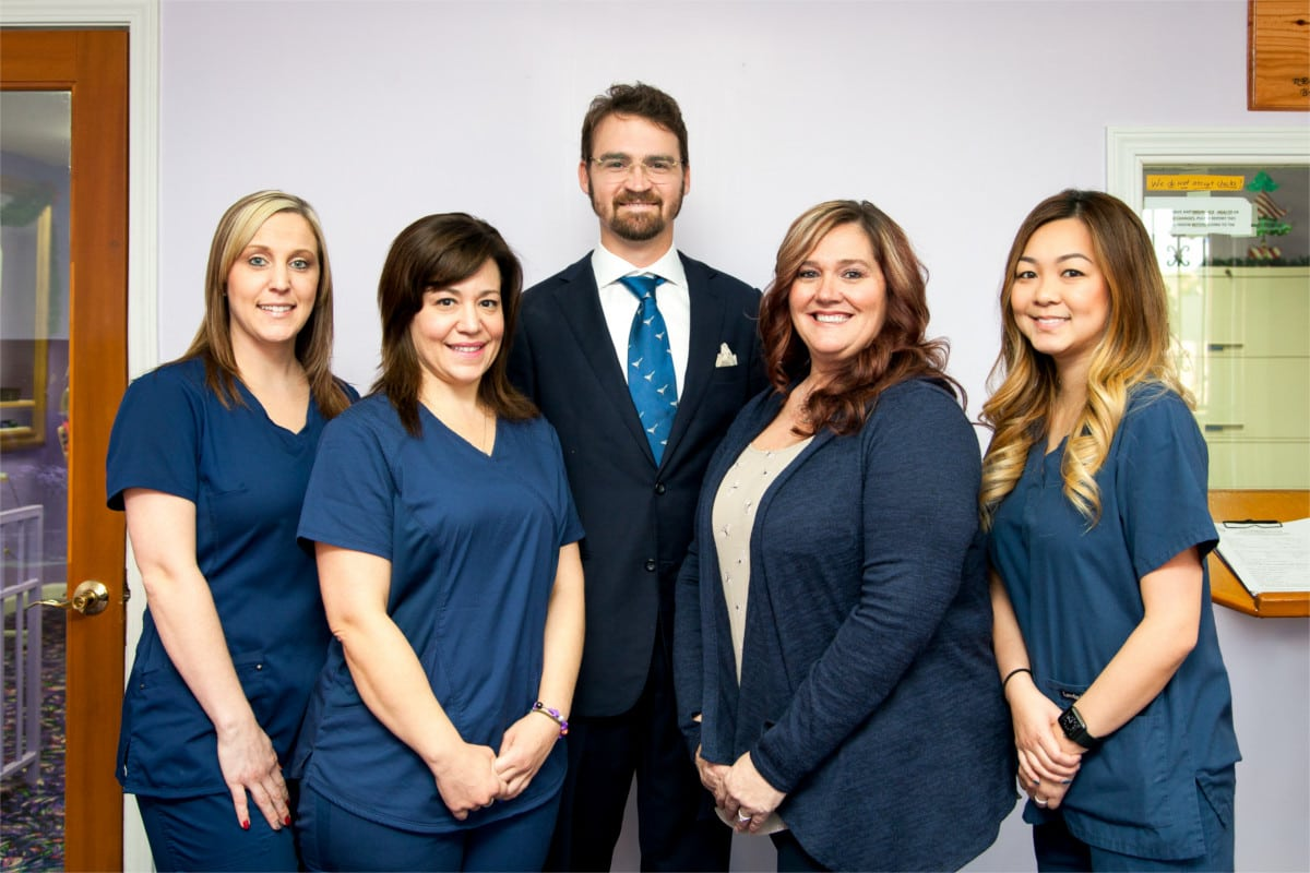 New Orleans Dentist - Family Dentist - About Our Dental Clinic