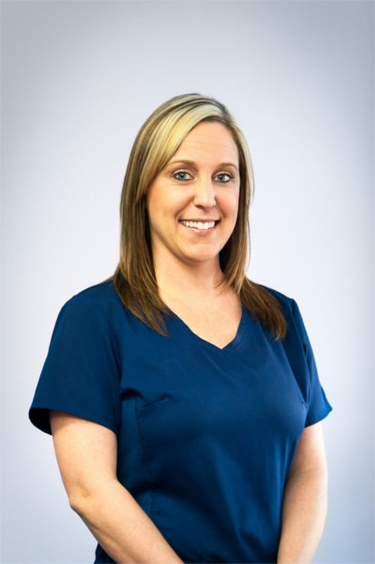 Amanda Arwood - New Orleans Dentist - Comfort Smiles
