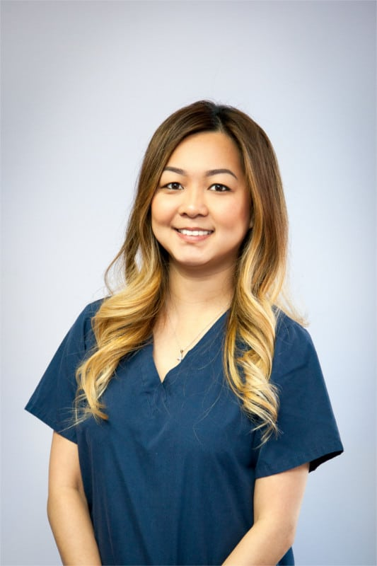 Mimi - New Orleans Dentist - Comfort Smiles