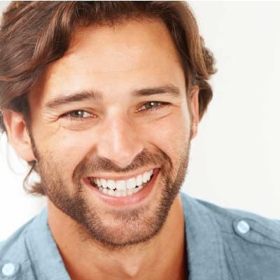 dental bridge new orleans - cosmetic dentist - Comfort Smiles Dentistry